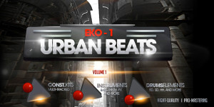 Urban Beats Volume 1